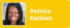 Patrice Eackles
